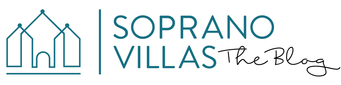 SopranoVillas Italy Guide and Blog