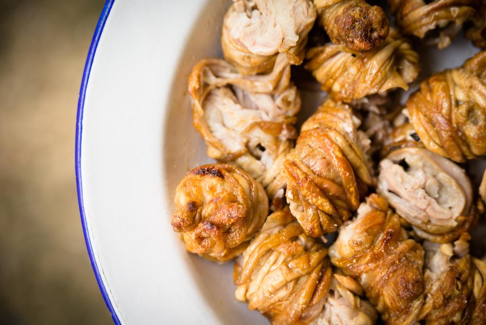 Sardinia Meat Dish