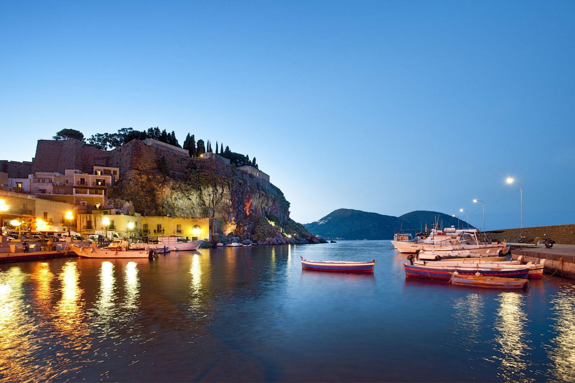 Aeolian Islands Hopping SopranoVillas Luxury Rentals Blog