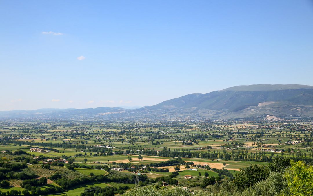 Umbria Mistica – Discovering Umbria's History on Foot