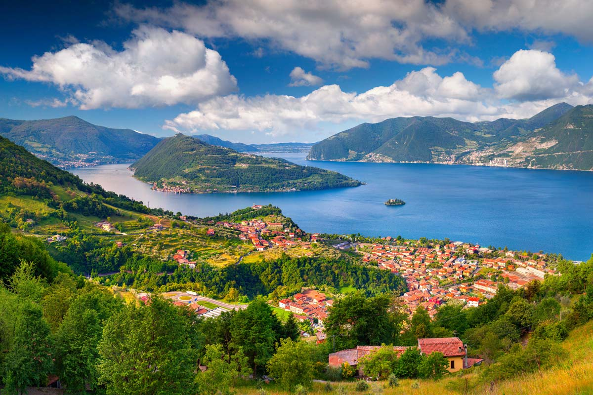 guide to italy's lakes