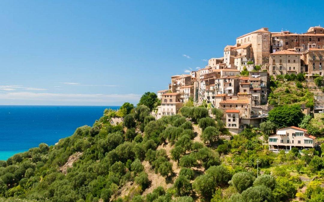 Pisciotta: Picturesque Serenity