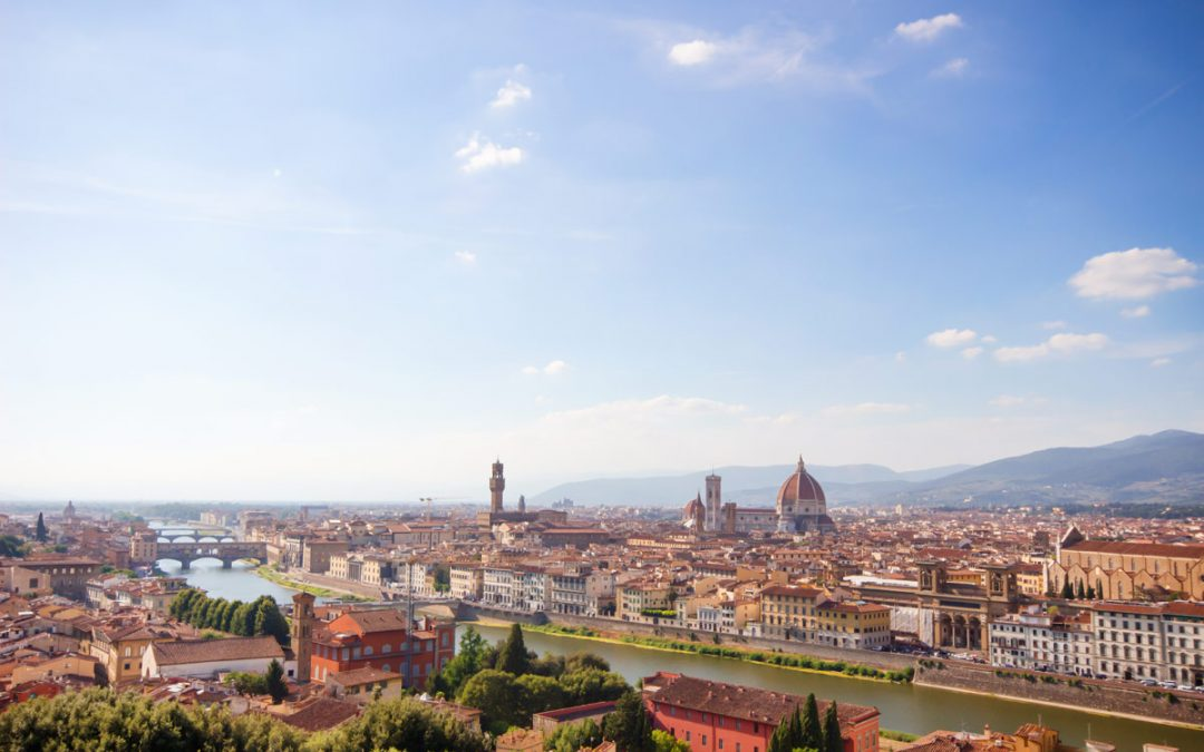Florence: City Guide