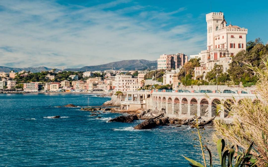 Genoa: City Guide