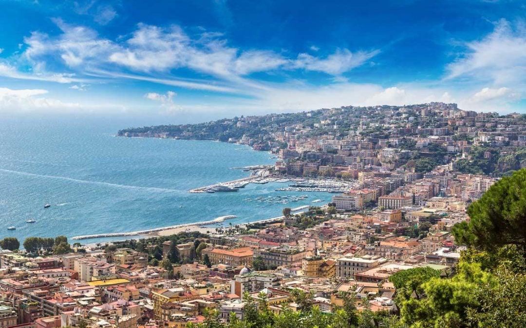 Naples: City Guide