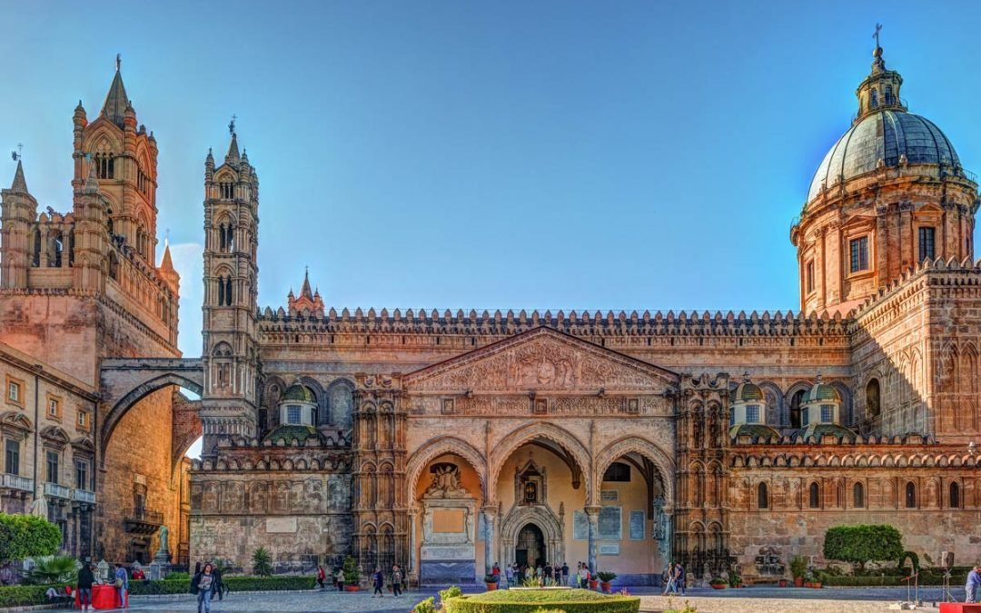 Palermo: City Guide