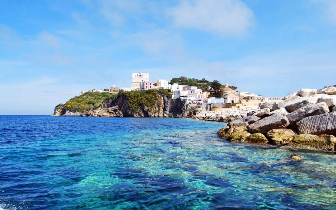 Ponza: A lesson in Carefree Living