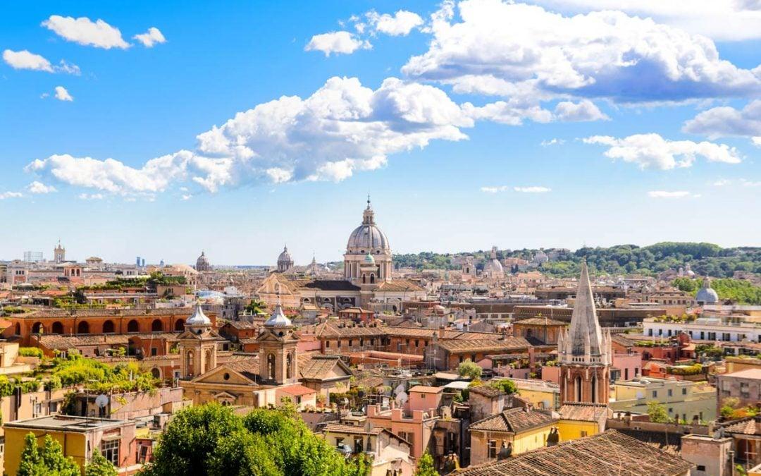 Rome: City Guide