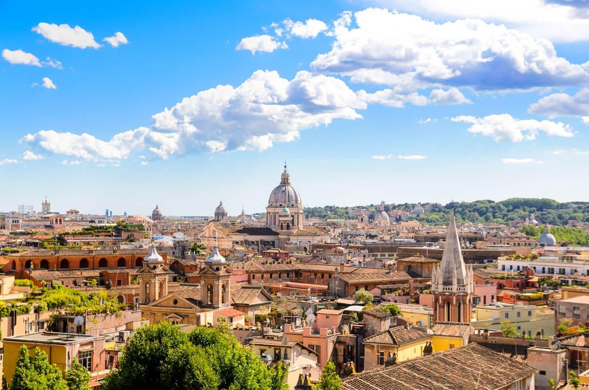 Rome City Guide Sopranovillas Luxury Rentals Blog
