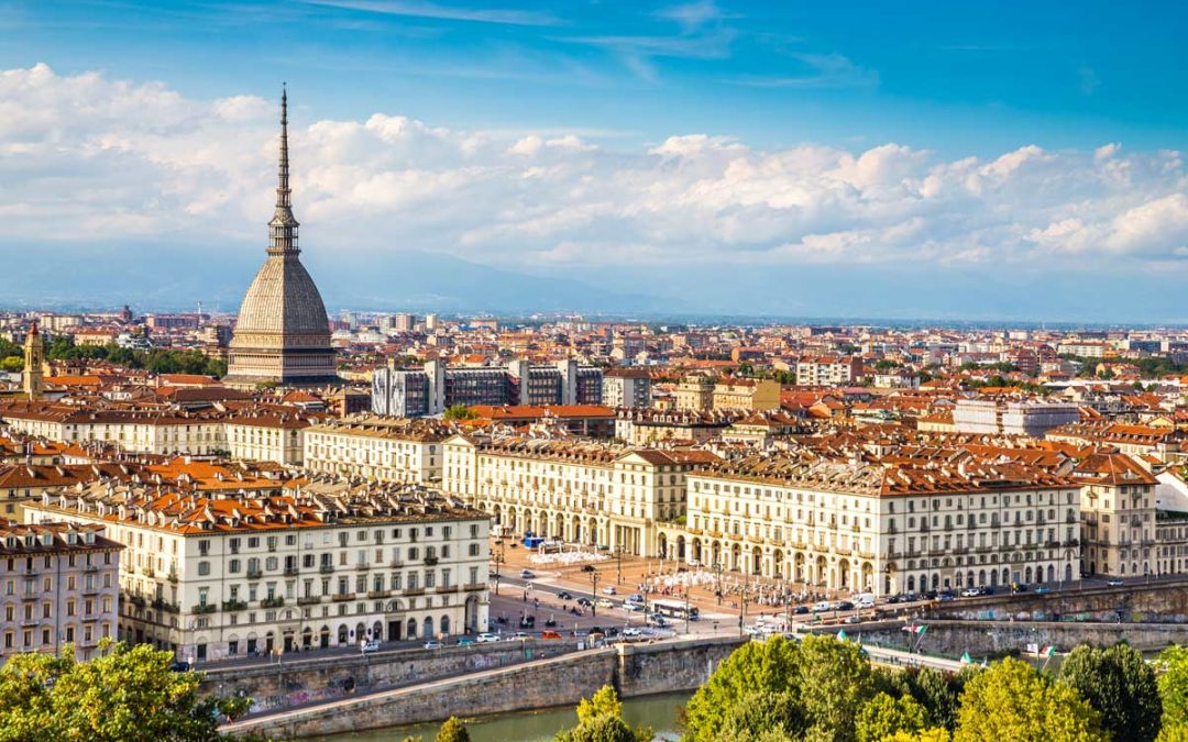 Turin: City Guide