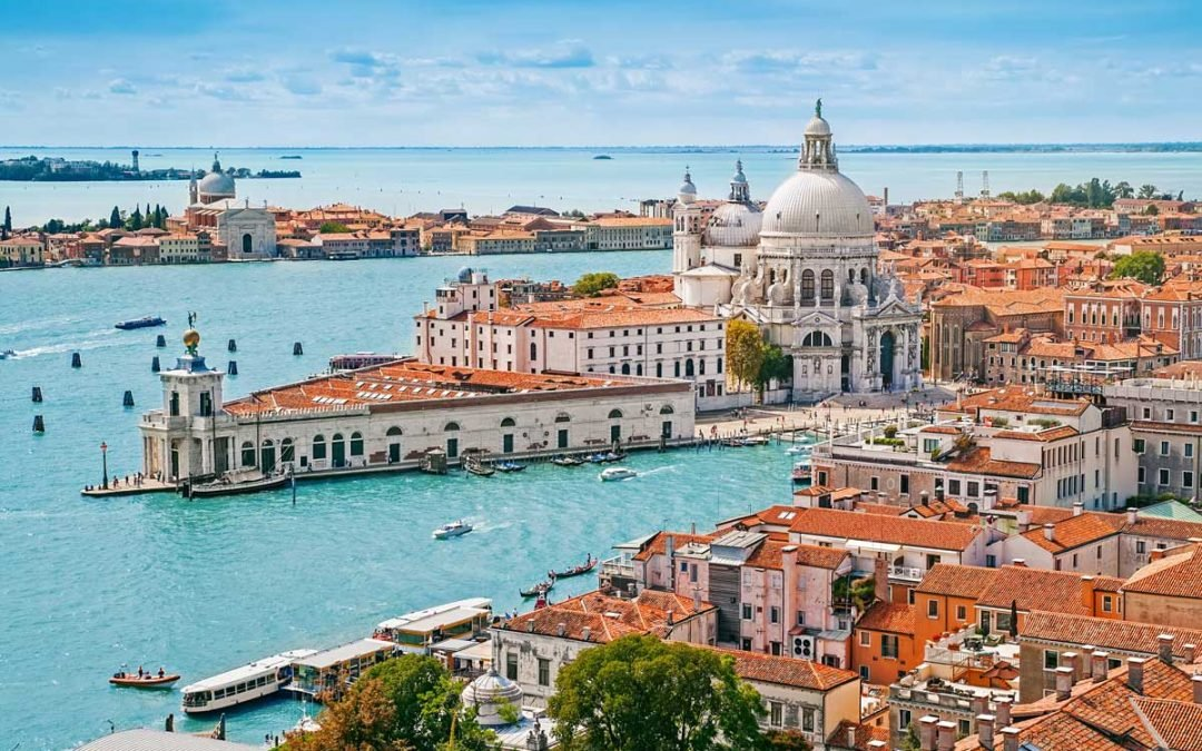 Venice: City Guide