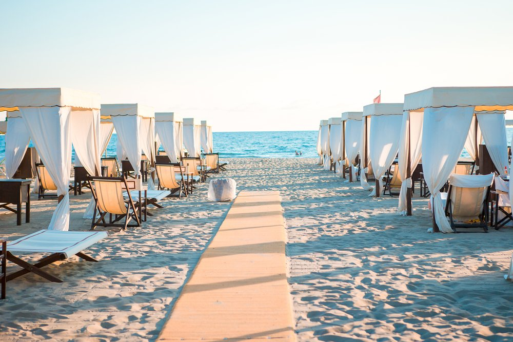 Best Beaches in Tuscany