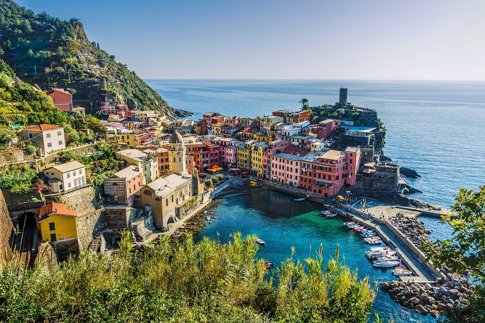 Planning a Luxury Vacation in Italy