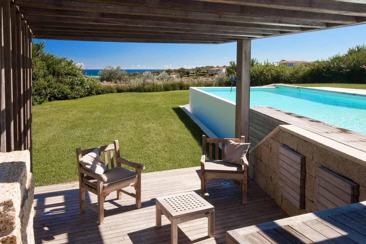 Sardinia Swimming Pool Villa | Sardinia Luxury Rentals ...