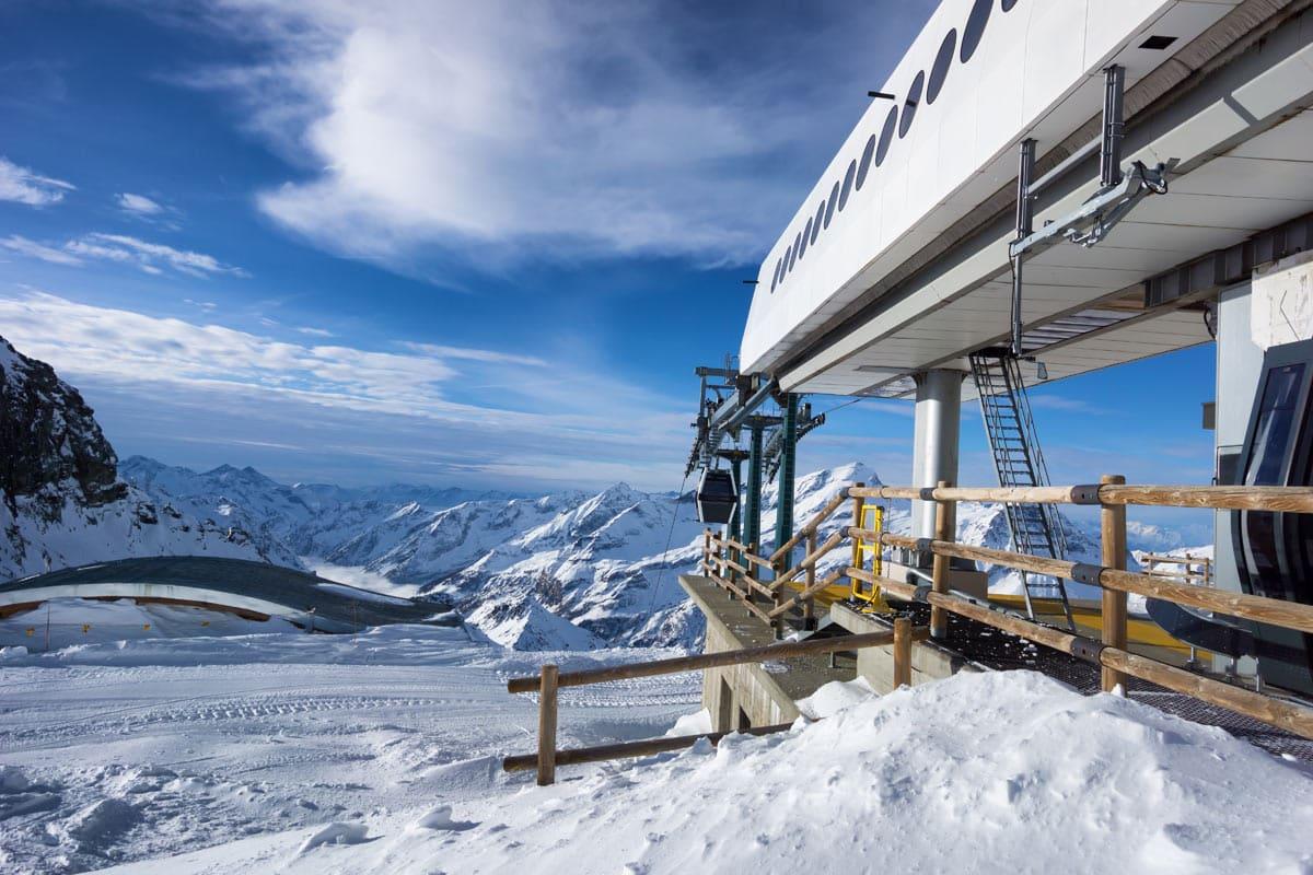 alagna ski resort