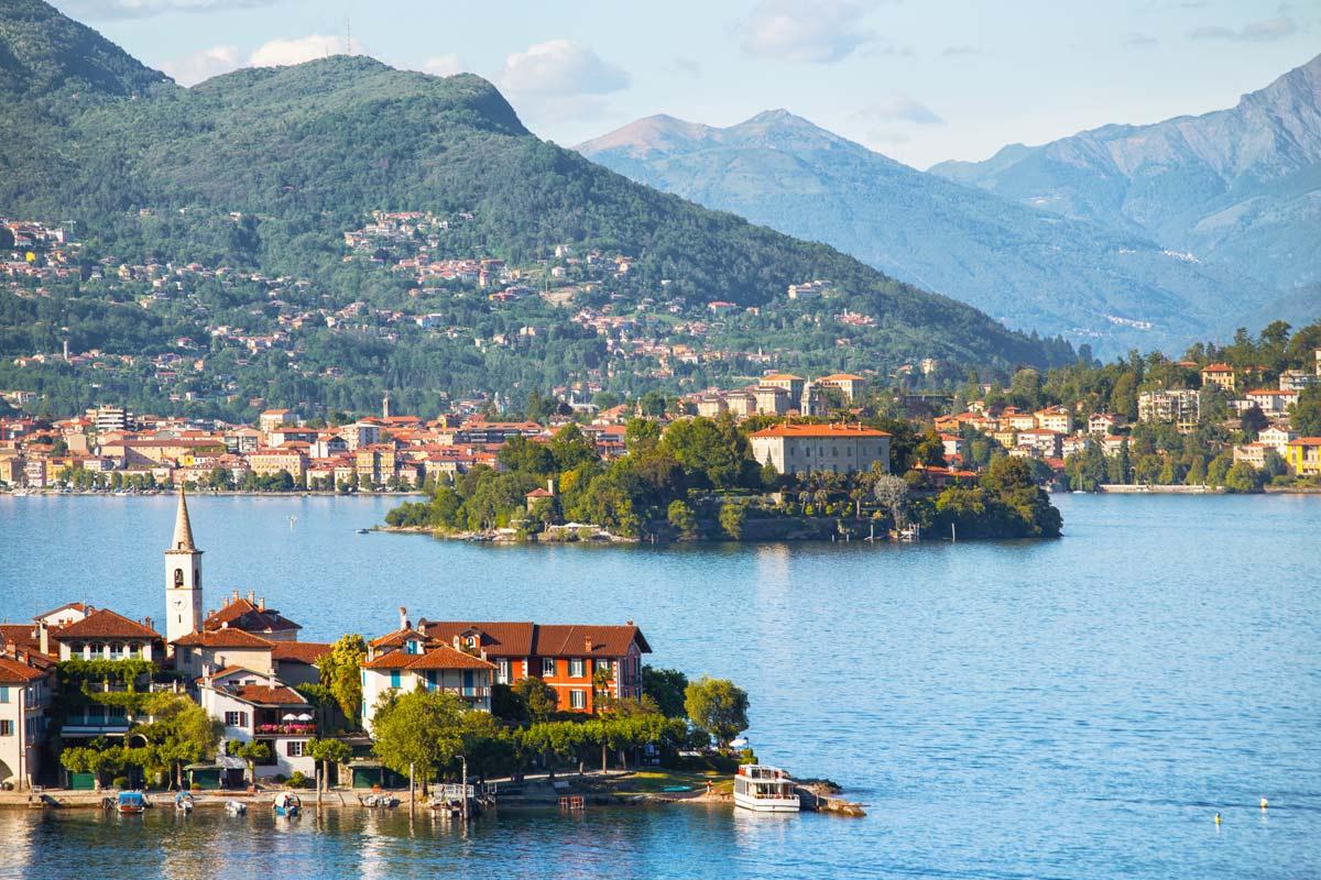 Lago Maggiore | SopranoVillas Recommended Attractions