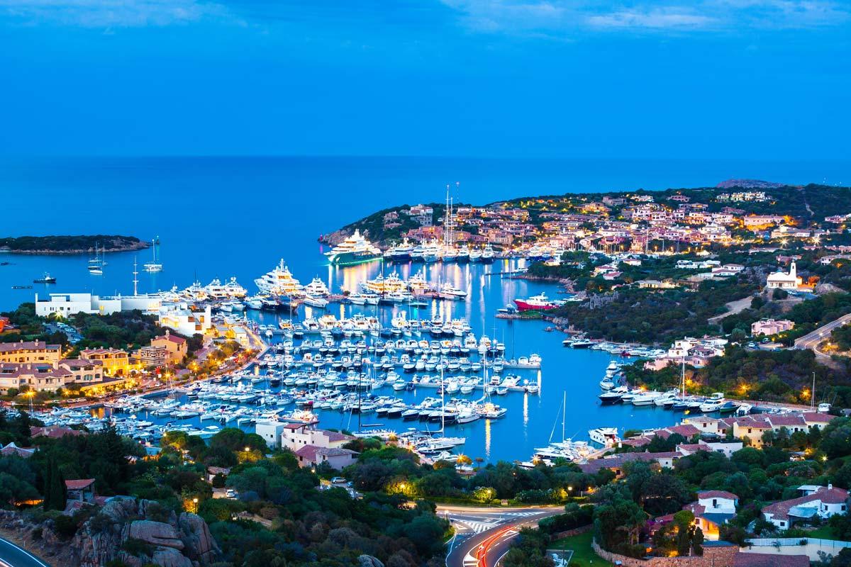 Porto Cervo | Sardinia | SopranoVillas Recommended Attractions